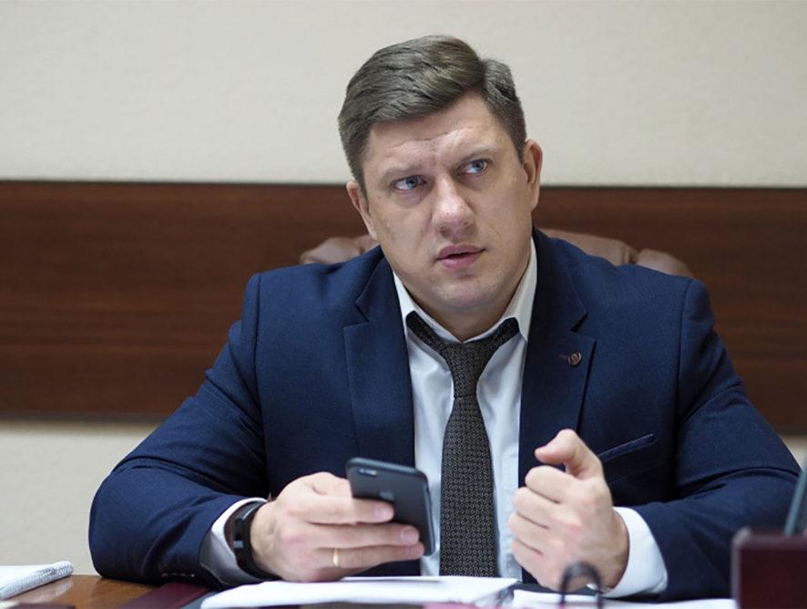 Новый директор «Воронежпассажиртранса» избавился от приставки и.о.