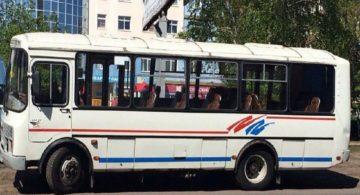 Новые пути следования согласовали в городском управлении транспорта