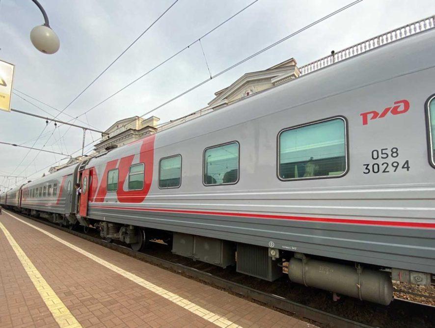 В строй вернется последний поезд из Воронежа до Москвы