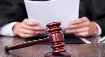 Бывший глава липецкого дорожного агентства не смог обжаловать увольнение
