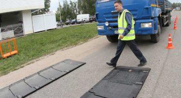 Против лишнего веса – тысячи фур оштрафовали за перегруз