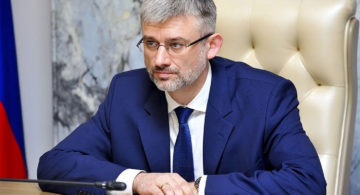 Бывший глава Минтранса отказался возглавить Белгородскую область