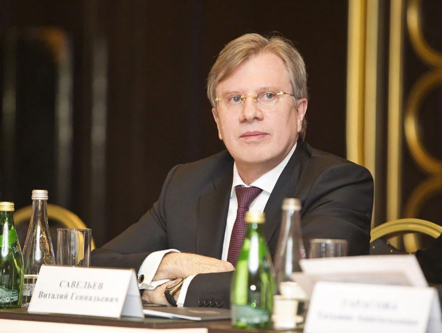 Виталий Савельев назначен новым министром транспорта РФ