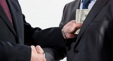 Топ-менеджера воронежского аэропорта заподозрили в коммерческом подкупе
